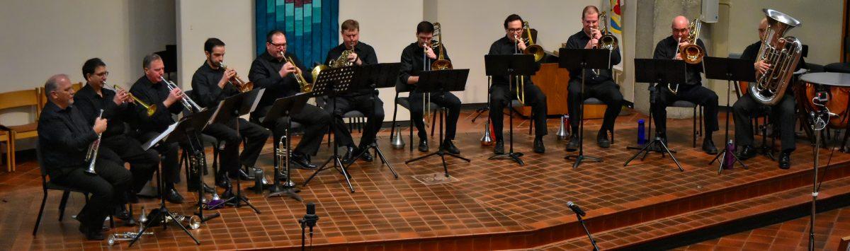 brass ensemble fl studio
